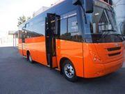 ЗАЗ запустив виробництво нового автобуса