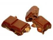 Український шоколад з січня повинен відповідати європейським нормам
