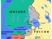 """Швеция объявила о реальной угрозе со стороны России - впервые после окончания """"Холодной войны"""""""