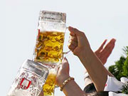 Експорт пива українські броварні збільшили майже наполовину