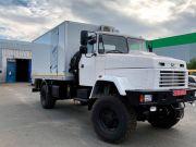 Українські фахівці отримали новий спецавтомобіль для досліджень