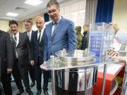 Российские учёные научились дышать жидкостью