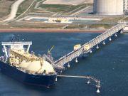 HSBC: Австралія стане головним експортером СПГ