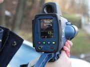 Радары в Киевской области зафиксировали тысячи нарушений режима скорости на дорогах