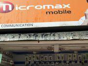 В производителя смартфонов Micromax могут вложить до $950 млн, - СМИ