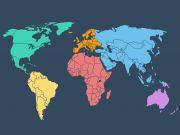 Названо найбільш процвітаючі країни світу