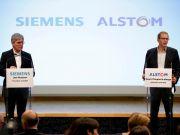 Еврокомиссия запретила слияние Siemens и Alstom