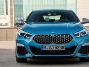 «Двойка» от BMW: раскрыты все подробности о новом спортивном седане (фото)