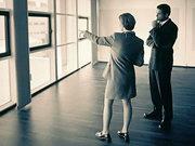 Експерт: Орендні канікули на ринку офісної нерухомості можуть скласти 4-5 місяців