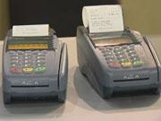 Нацбанк зафиксировал стремительное сокращение количества POS-терминалов