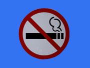 Бахтеева перечислила места, где больше нельзя будет курить