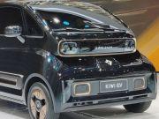 General Motors представила электромобиль за $10 000