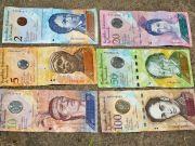 Венесуела вперше за 15 років дозволила змінювати валюту