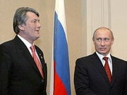 Путин пообещал обеспечить Украину газом