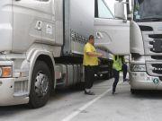 Украина упрощает автоперевозки с Беларусью