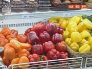 Втримувати ціни на продукти вдасться лише кілька тижнів