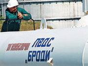 """Азербайджан готовий завантажити """"Одеса-Броди"""" в напрямку Бродів"""
