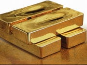 UBS повысил прогноз цен на золото и платину в 2011-2012 гг