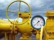 Украина за месяц увеличила импорт газа в 11 раз