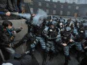 """ГПУ задержала 9 """"беркутовцев"""", подозреваемых в расстреле Майдана - среди них руководитель группы снайперов"""