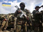РНБО: військові йдуть звільняти Горлівку, на черзі - Донецьк
