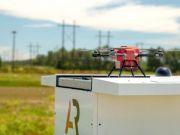 У США вперше дозволили запускати дрон без людини поблизу (фото)