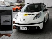 Waymo и Renault-Nissan-Mitsubishi ведут переговоры о партнерстве в сфере беспилотных авто и такси