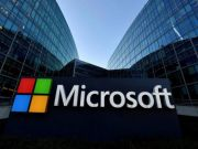 Microsoft оголосив про програму зворотного викупу акцій обсягом до 60 мільярдів доларів