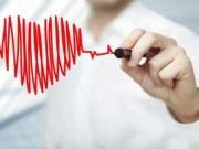 """Створили """"розумну футболку"""", яка попередить серцевий напад (фото)"""
