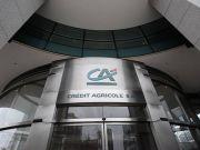 Credit Agricole планує продати частки в регіональних банках для поліпшення якості капіталу