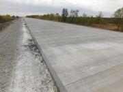 В Україні будуватимуть бетонні дороги за прикладом Білорусі - Криклій