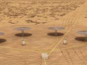 НАСА провела успішне тестування портативного ядерного реактора Kilopower