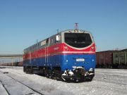 Кравцов розповів, що, окрім тепловозів, отримають в Україні від угоди з General Electric (відео)