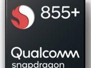 Qualcomm представила нове покоління процесора Snapdragon 855+