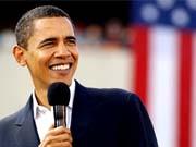 Обама: США не загрожує друга хвиля кризи, але якщо переможуть республіканці, країна повернеться назад