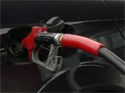 Бензин в Украине дорожает каждый день