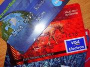 Банки підкуповують роботодавців низькими витратами на зарплатні картки
