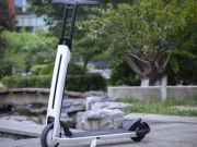 Ninebot випустила електросамокат з футуристичним дизайном (фото)