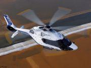 В Украине создают вертолетную полицию