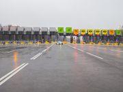 В Украине могут появиться платные дороги