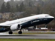 У Boeing оцінили збитки від заборон на польоти літаків 737 MAX
