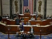 Конгресс США хочет потратить 550 млн. долл. на обновление парка самолетов для чиновников
