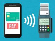 Безконтактні платіжні картки стають популярнішими