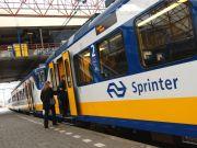 Залізниця Нідерландів тестує онлайн-інформування про завантаженість вагонів