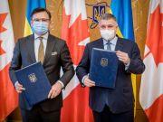 Украина и Канада расширили сотрудничество по упрощению визового режима