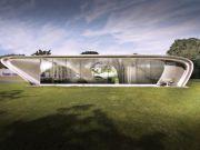 В США началась подготовка к строительству первого напечатанного дома