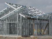 Канадская компания ускоряет строительство домов с помощью 3D-печати