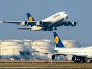 Германия выделит помощь Lufthansa в обмен на долю в компании - СМИ