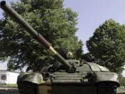 В Киеве разработали новую модернизацию танка Т-72А