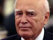 Петалотис: Страна пока не просила ЕС и МВФ продлить кредитную поддержку